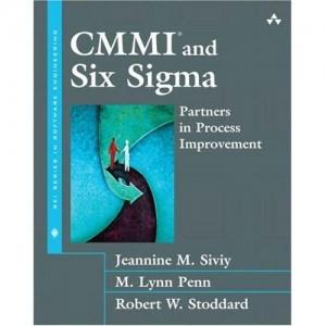 Buch zum Thema: CMMI and Six Sigma